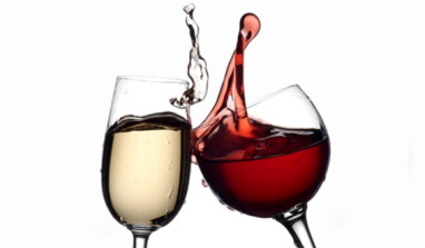 wines-glasses