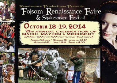 folsom renaissance fair