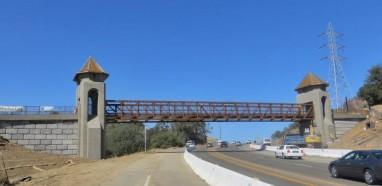 johnny cash bridge