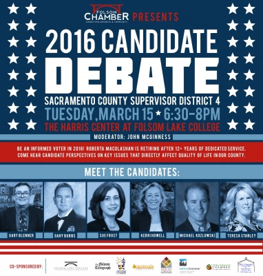 Sac Supervisor Debate Flyer1