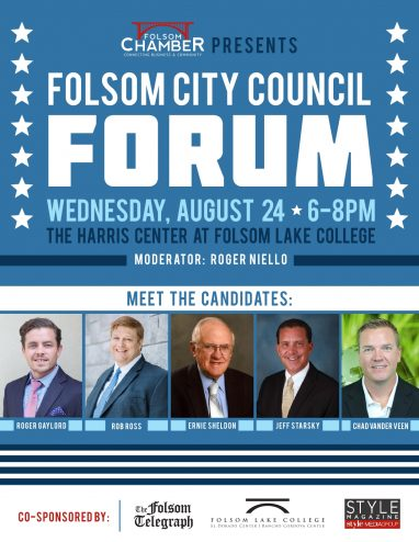 City Council Candidate Forum Flyer 8_24_161