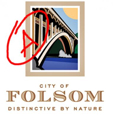 Folsom City Logo