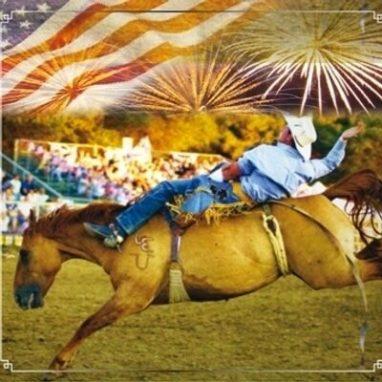 folsom rodeo