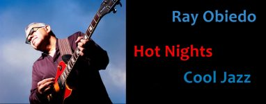ray obiedo hot nights