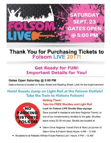 Folsom Live Chamber Tips1