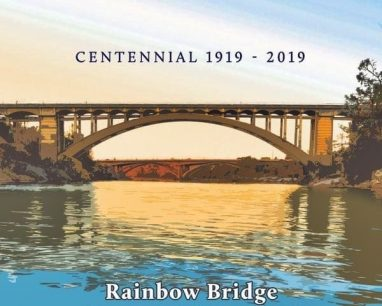 rainbow bridge centennial