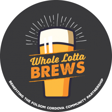 whole lotta brews 2019 logo